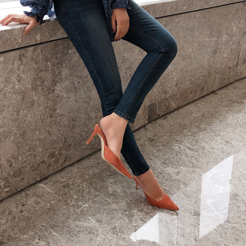bloggerbok best mule(new color)