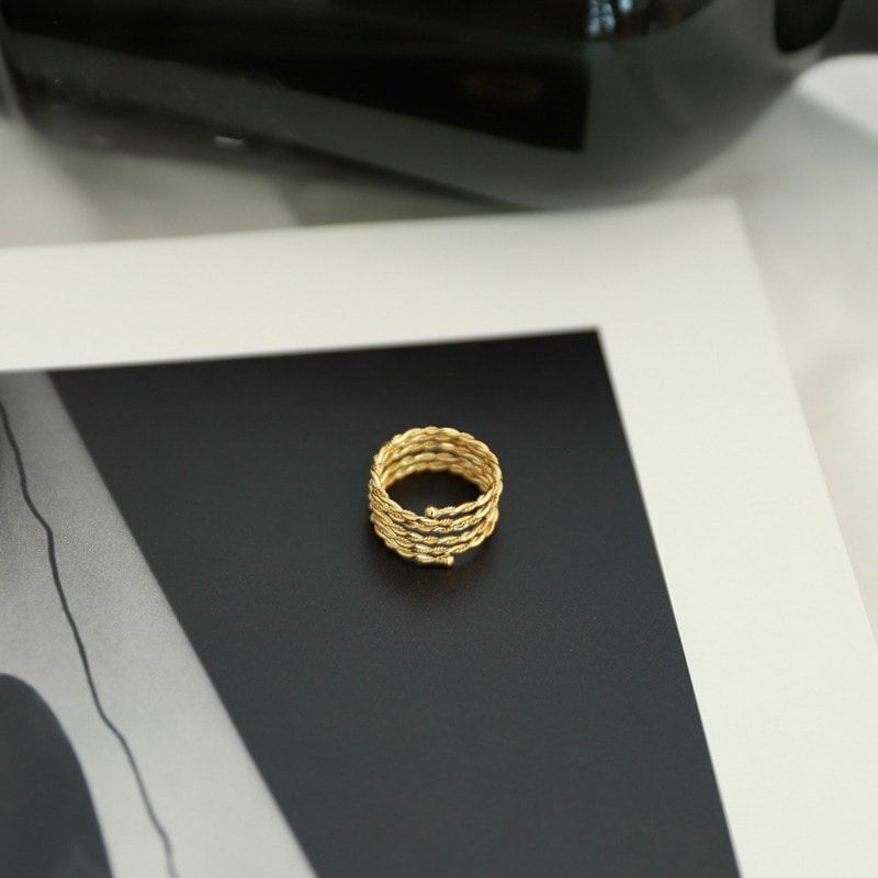 spring daily ring